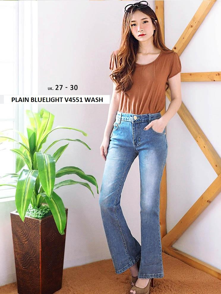 celana cutbray plain v4551 (ready 3 model uk.27-34) – celana cutbray jumbo jeans – ancien store