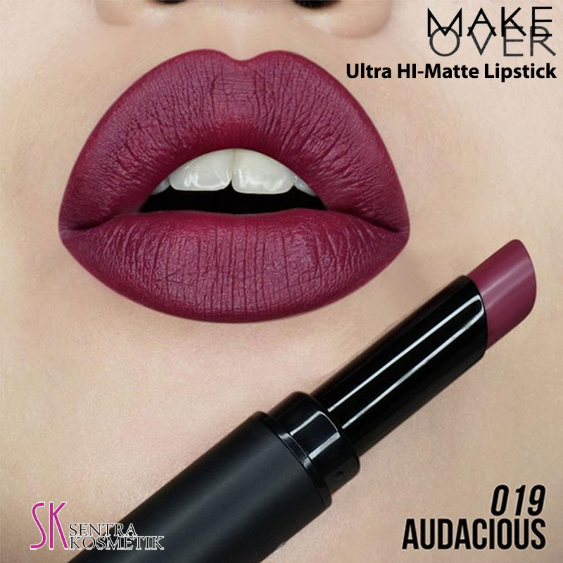 Zoya Cosmetics Ultramatte Lip Sweet Maroons 037 Daftar Harga Avione Moist Lipstick 06 Persian Pink 411116 Jual Maroon By Source Make Over Ultra Hi Matte