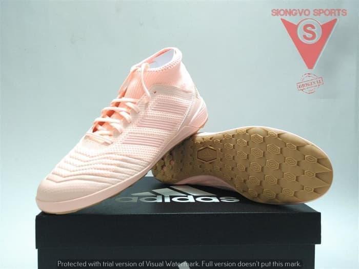 Adidas Sepatu Futsal X Tango 162 In Ba9471 Putih - Daftar Harga ... 3b98e88c42
