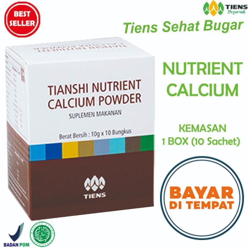 Tiens Kalsium Pereda Nyeri Haid By Tiens Sehat Bugar Di Indonesia