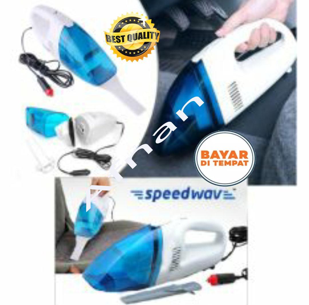 Kelebihan Universal Car Vacuum Cleaner Mesin Penyedot Debu Mobil 100w Penghisap Kotoran Portable Rechargeable Us