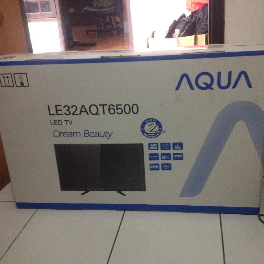 Sanyo Aqua LE40AQT8000TF TV LED [40 Inch]