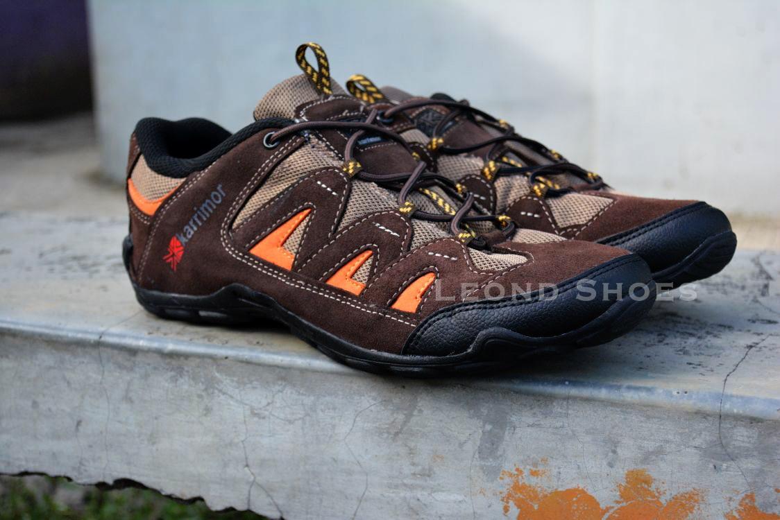 Sepatu Sepeda Karrimor Summit - Jual Sepatu Gunung Model Pendek ea9cbd83ec