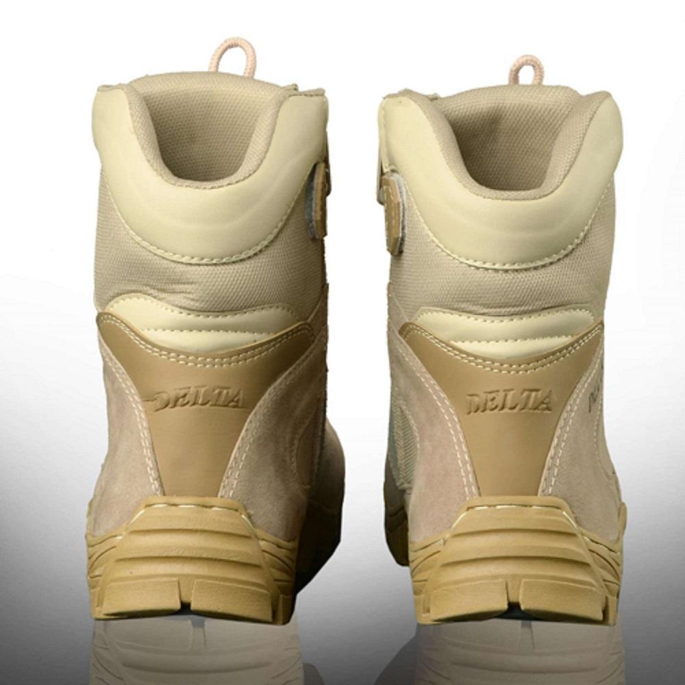 Fitur Arboo Sepatu Delta Safety Dan Harga Terbaru Info Boots Tracking Krem 3