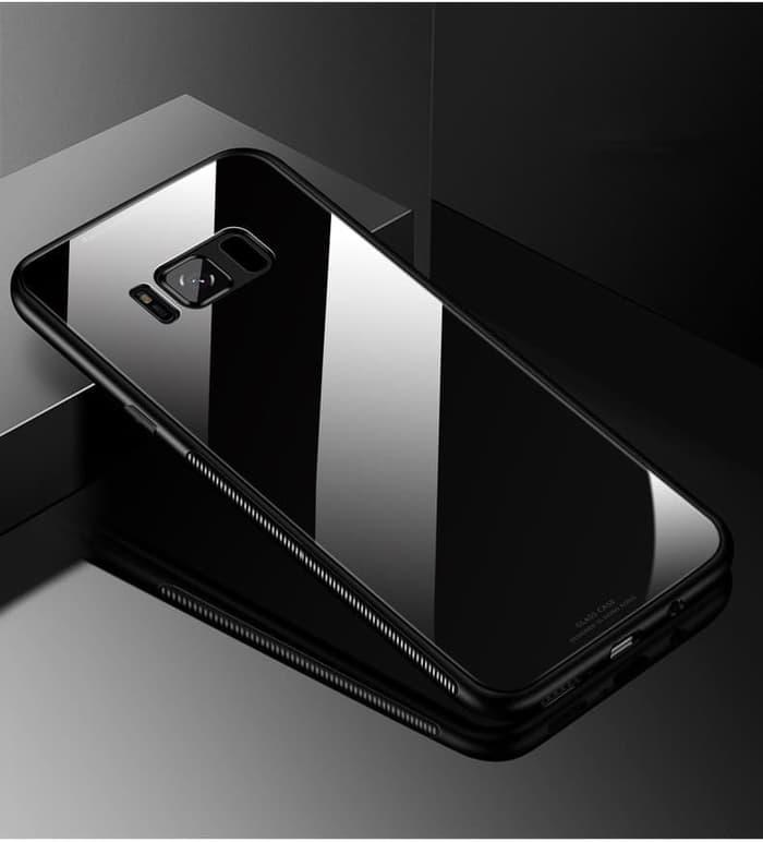 Features Accessories Hp Case Samsung S8 S8 Plus Luxury Tempered