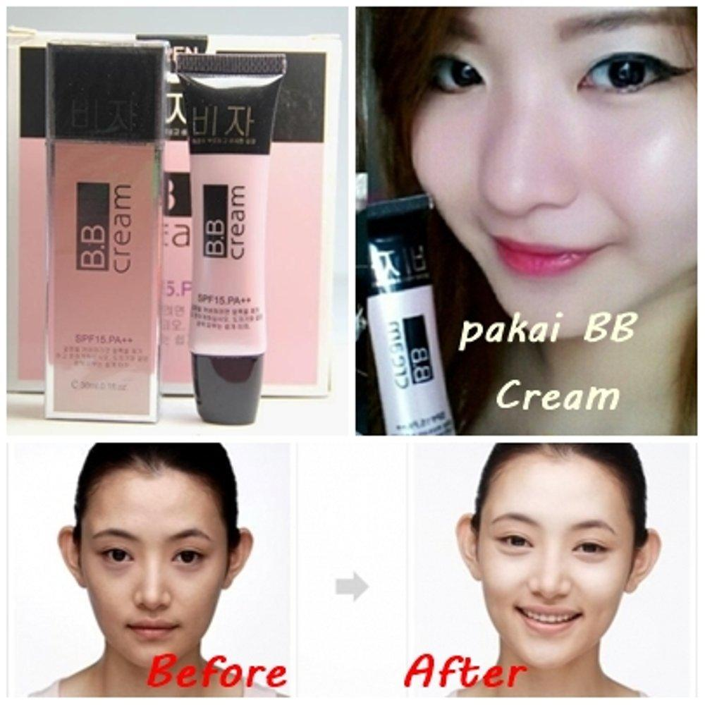 korea correction cream – bb cream / 1 pcs