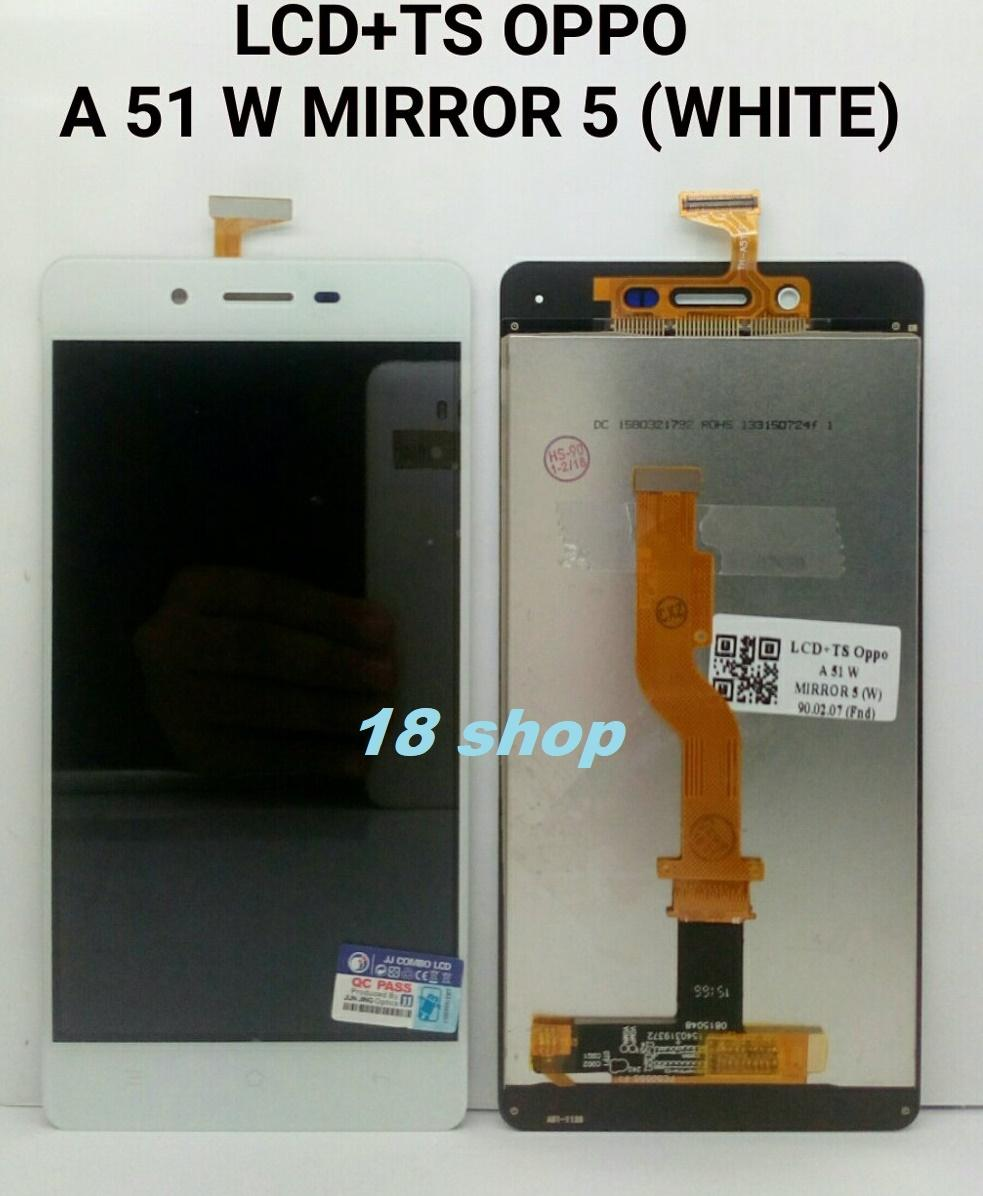 Review Lcd Touchscreen Oppo R819 Find Mirror Original Dan Harga