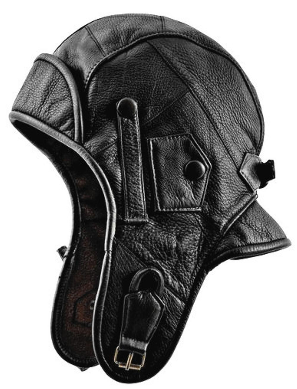 topi kulit asli buat pria 100% di jamin kulit asli i