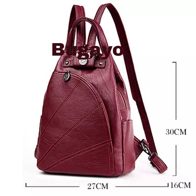 Hafiza Store Backpack / Tas Punggung / Tas Ransel KIPAS