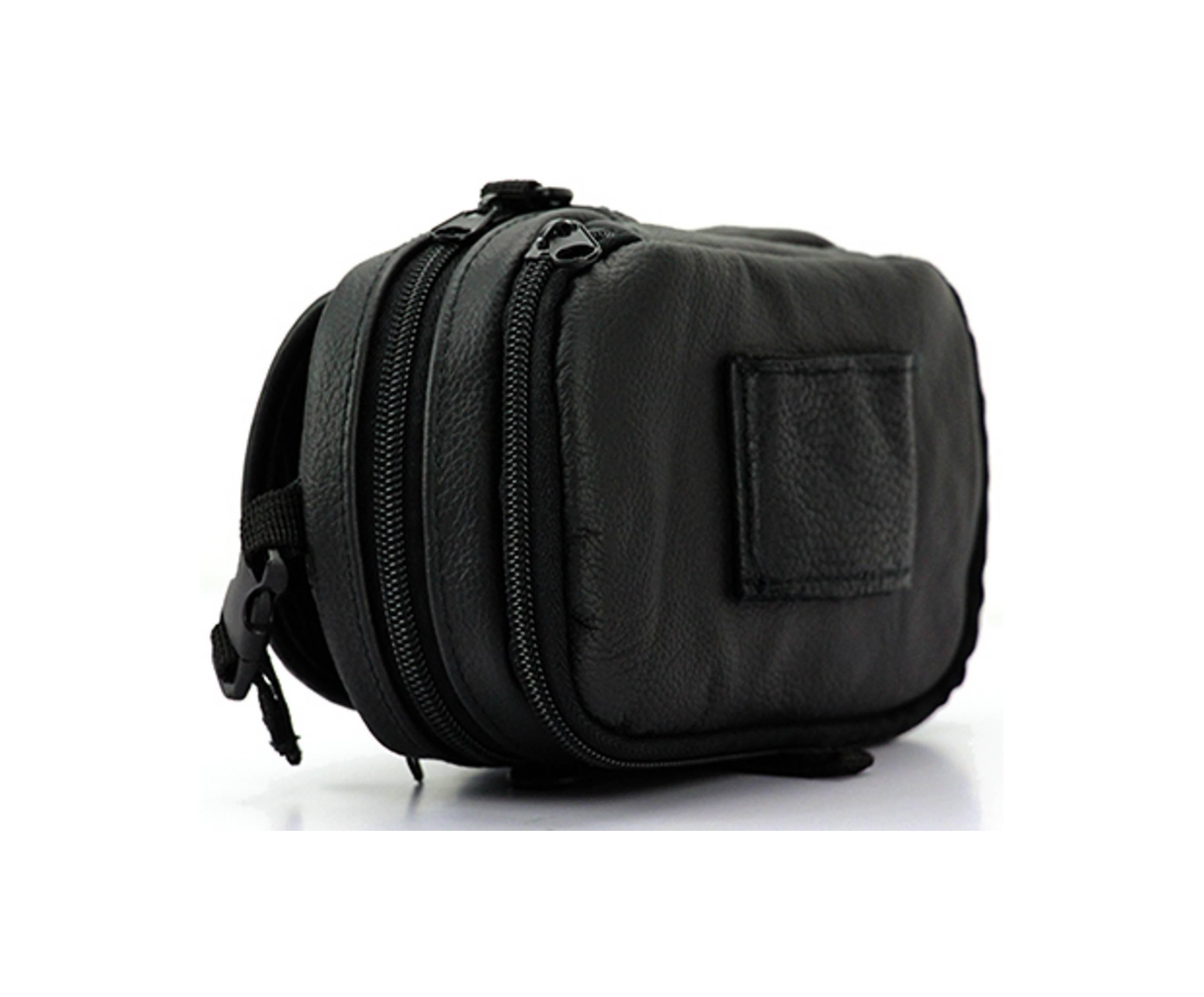 Gambar Produk sarung handphone pinggang case cover hp kulit multifungi tas selempang Lengkap