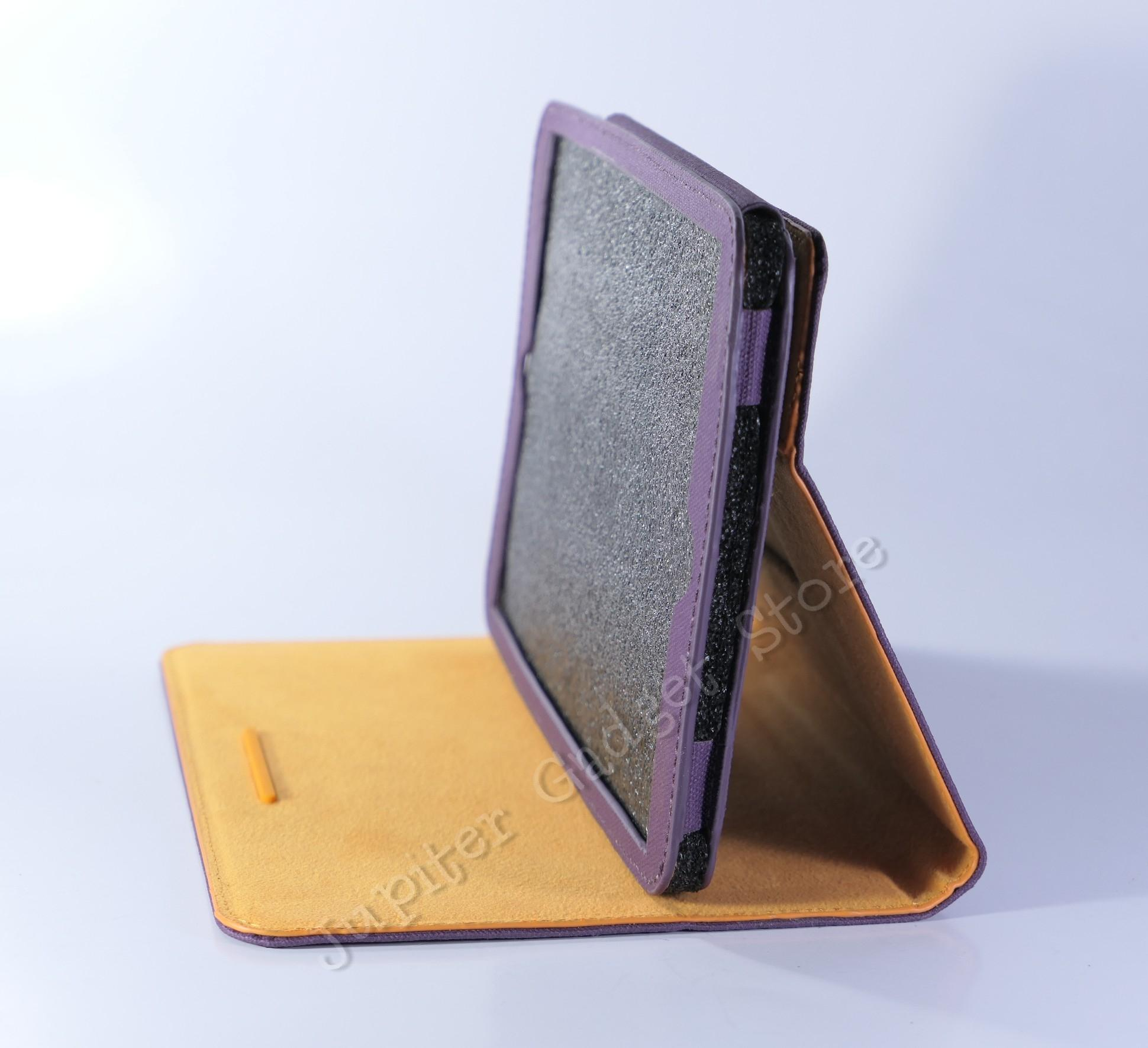iPad Mini Capdase Folder Case Folio Canvas - 3 .