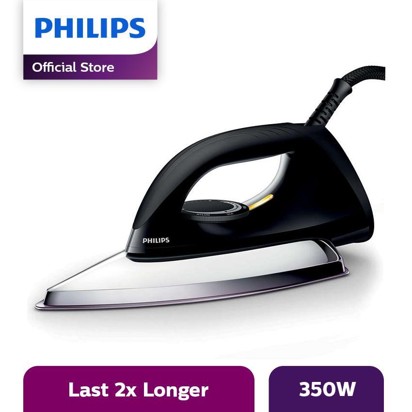 Spek Harga Philips Setrika HD 1173 80
