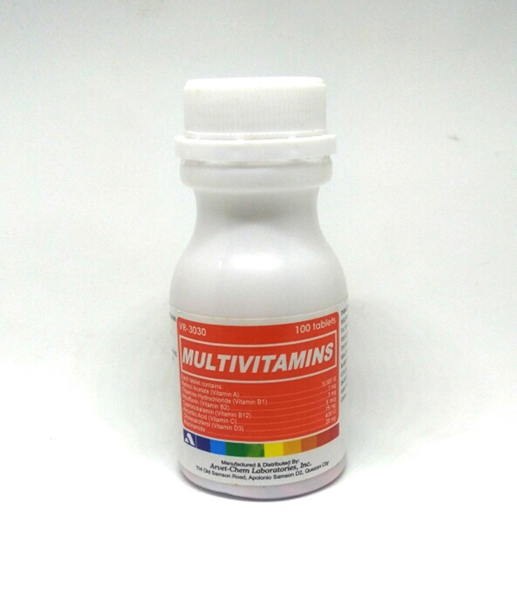Multivitamin import ayam petarung