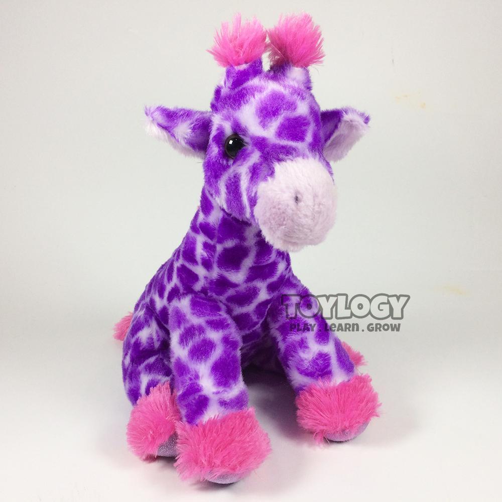 Kelebihan Boneka Jerapah Giraffe Bulu Putih M Terkini Daftar Harga Lucu Toylogy Standing Stuffed Plush Animal Doll 13 Inch