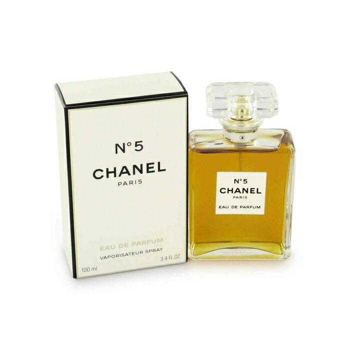 Parfume Wanita Chanel N5 100ML