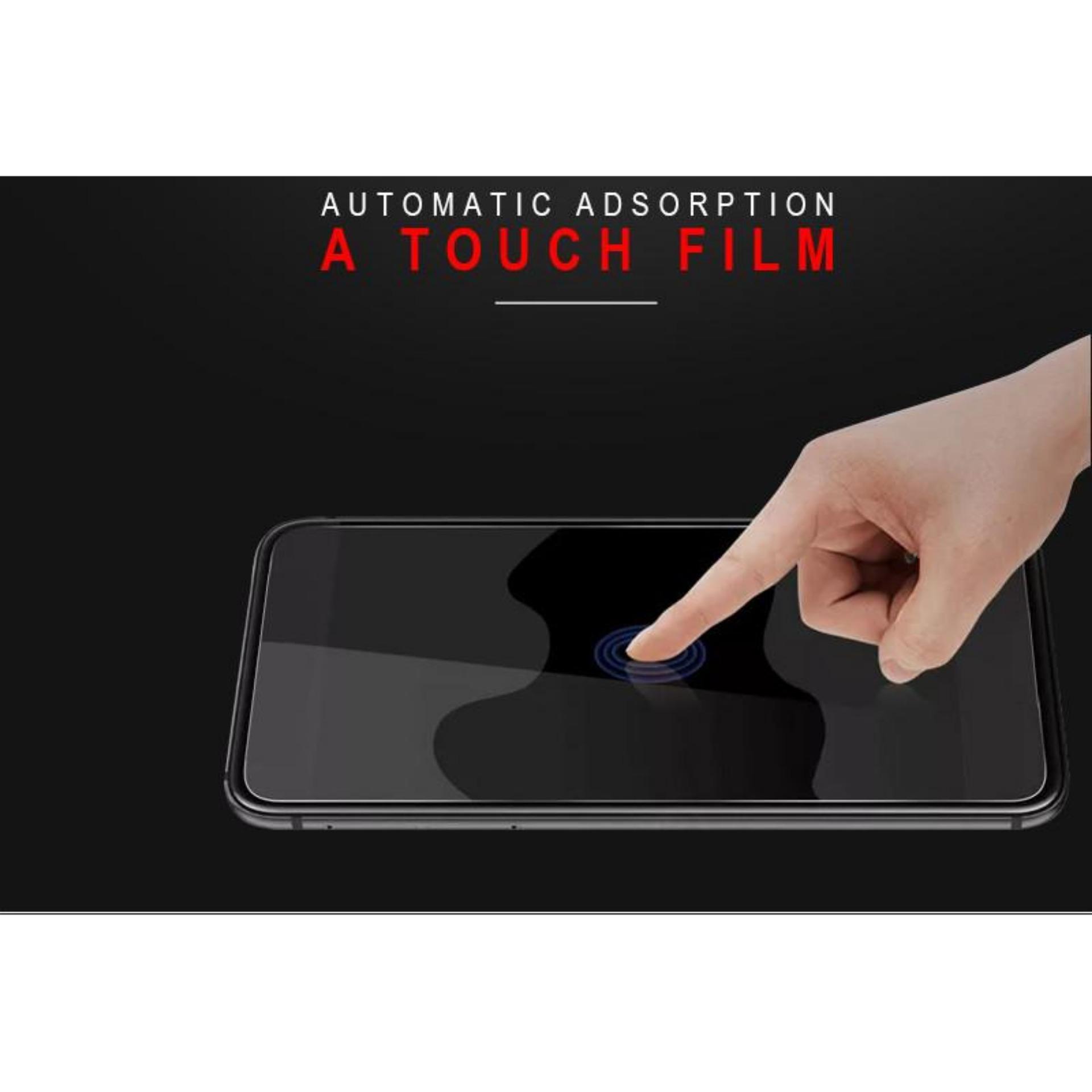 ... Poluca Tempered Glass Screen Protector Anti Gores Kaca Samsung Galaxy J4 Plus ( 6.0 inch ) ...