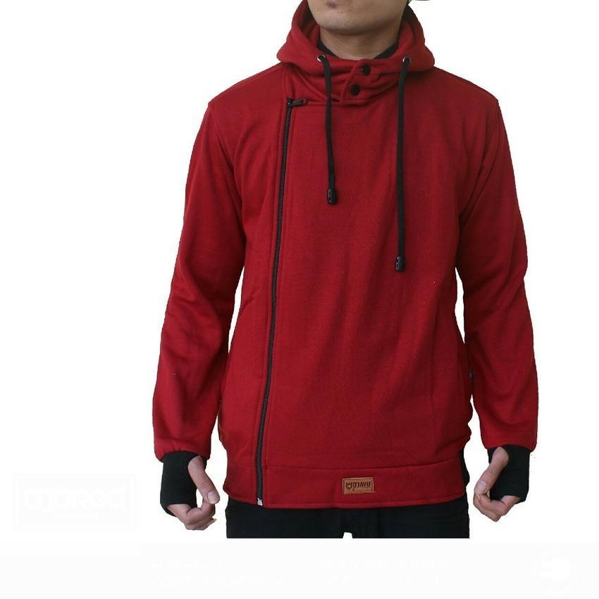 Jual Funky Jaket Harakiri Merah Import