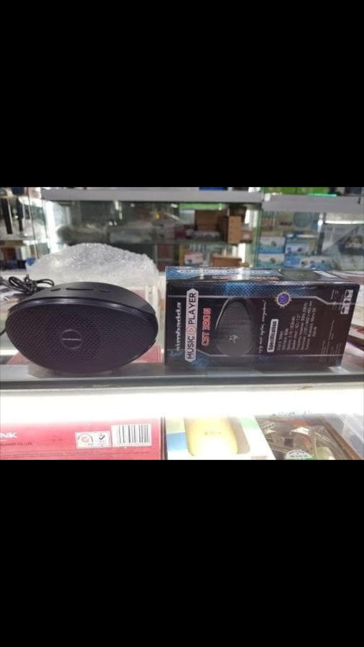 Kehebatan Speaker Spiker Salon Portable Simbada Cst 800 N Ekstra Backpack Pria Raindoz Bbr611 330 Music Player Bluetooth Micro Sd
