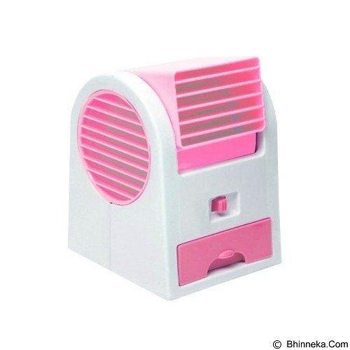 AC Mini Fan Portable Model Single Blower