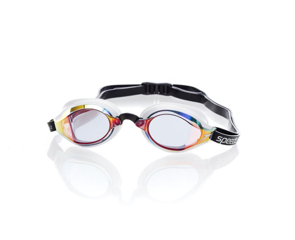 Detail Gambar Speedo Fastskin Speedsocket 2 Mirror Goggles - Kacamata Renang Racing Terbaru