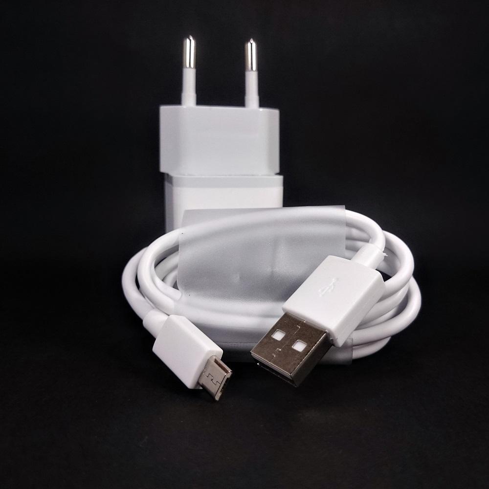 Detail Gambar OPPO Travel Charger Ak903 Micro USB 5V - 2A - Putih - ORIGINAL 100% Terbaru