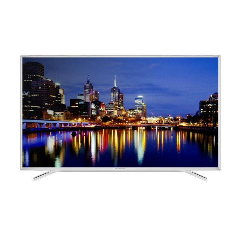 Polytron LED Smart TV 4K UHD 65
