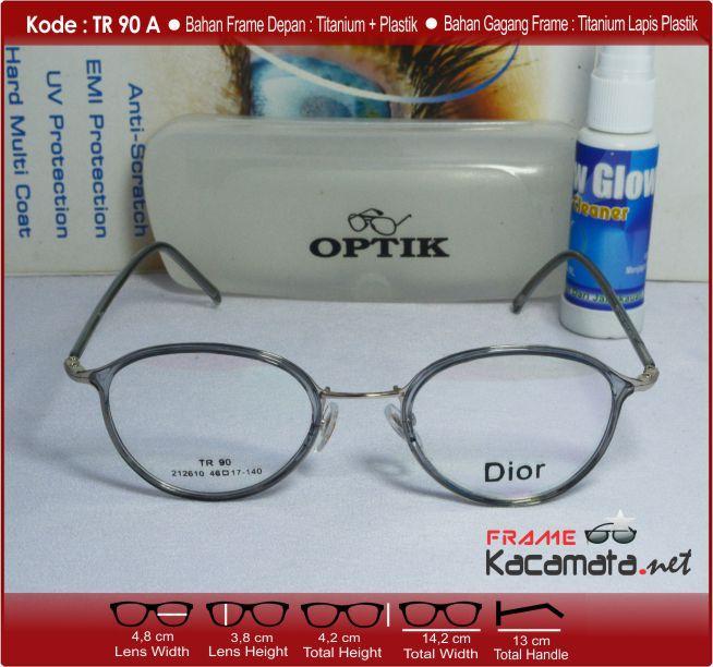 Kacamata Baca Lensa Minus 2 5 Black - Daftar Harga Terlengkap Indonesia 2ac47612ff