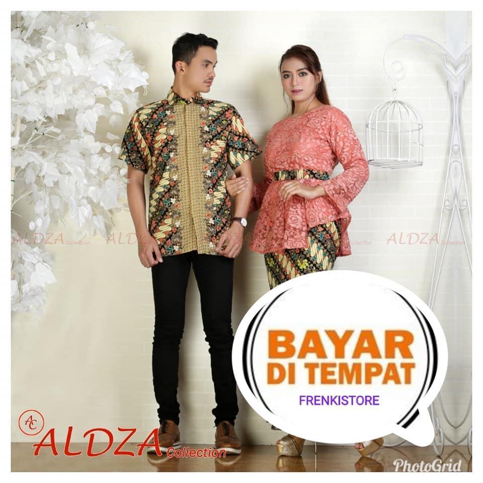 Fitur Setelan Kebaya Brukat Batik Rok Duyung Ngemall Dan Harga