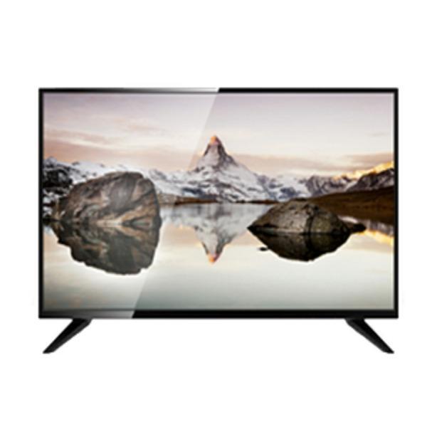 Coocaa LED TV 32 Inch 32E21W Hitam --- Garansi Resmi