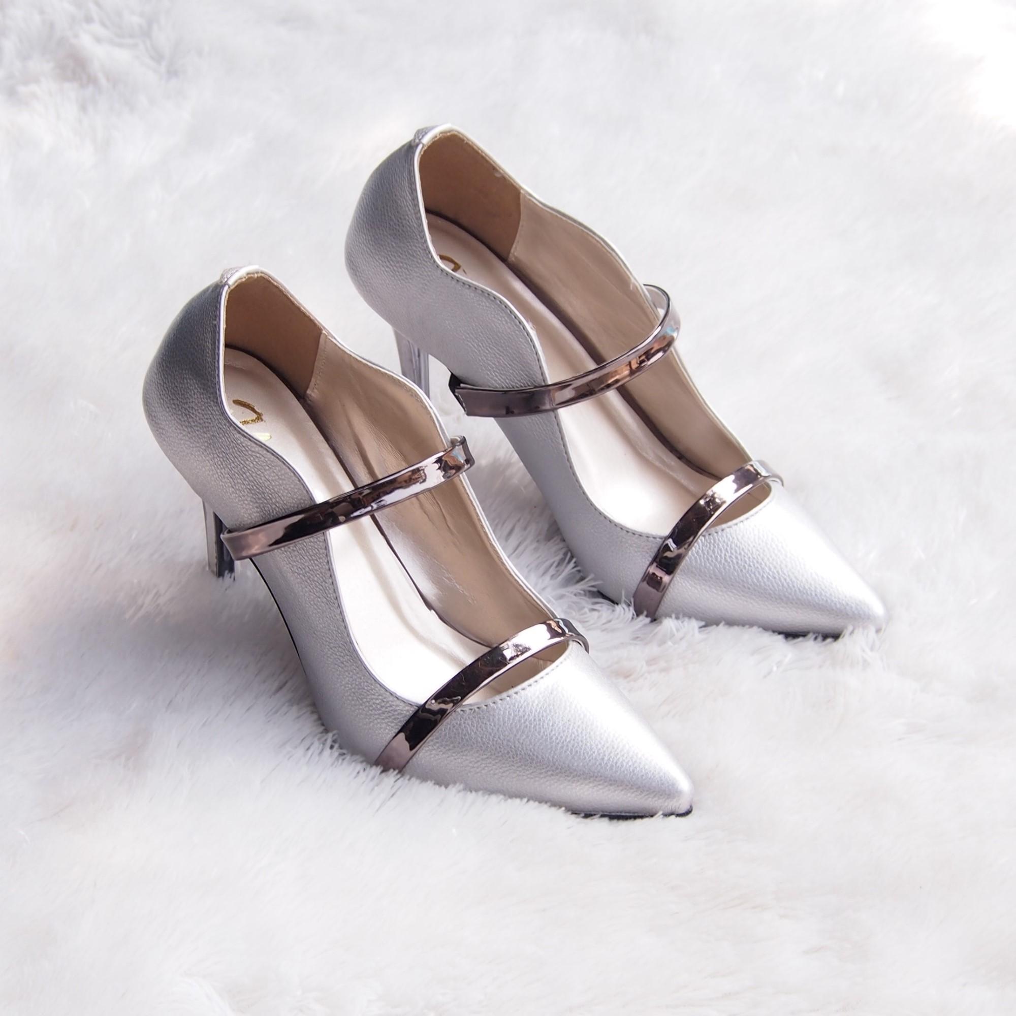 Detail Gambar High Heels - Sepatu Hak Tinggi 9 Cm Kualitas Premium -  Handmade by Vio 4afb4f07b9