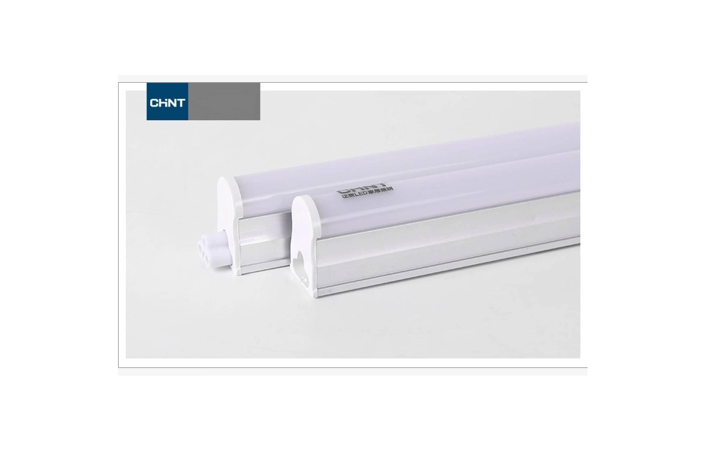 Lampu LED Chint 11 watt Kuning 3000K T5 Batten 11watt Philips GARANSI