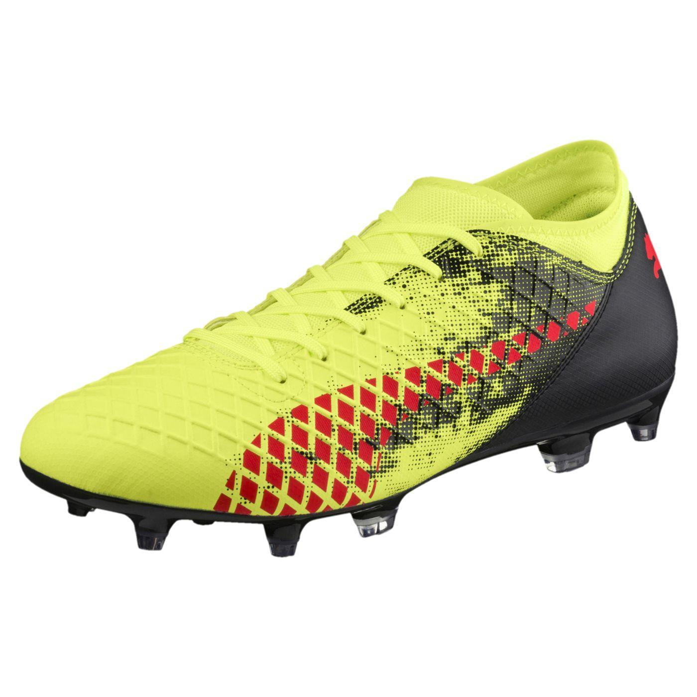 Puma Future 18.4 hy  FG sepatu bola - 10434401