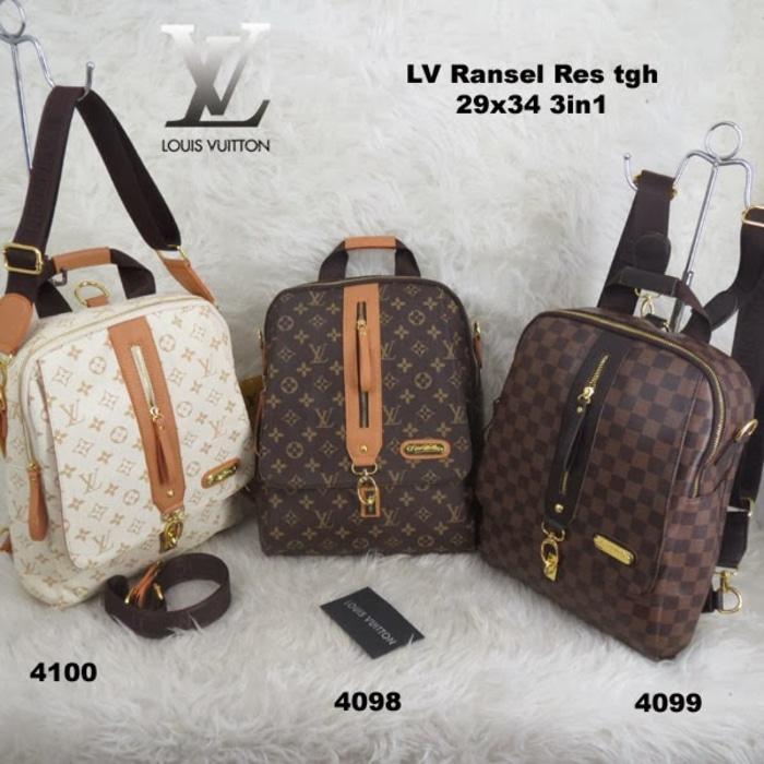 ... Backpack ABG Remaja Wanita. Source · Tas ransel LV import rest tengah wanita murah ransel lv import rest tengah wanita murah