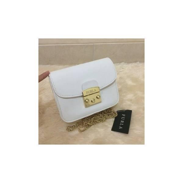 Tas Batam Import Murah Branded Semi Premium Suprem Bag- Furla Import