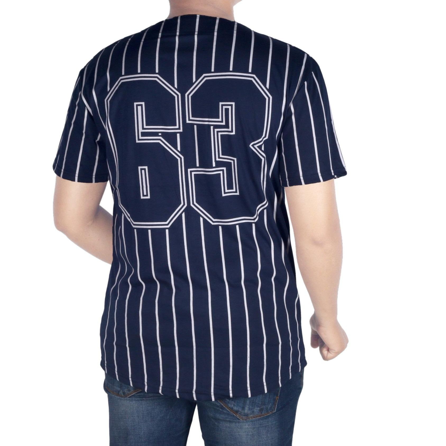 Detail Gambar Dgm_Fashion1 Baju Kaos Distro Baseball Navy and White/ T-Shirt Baseball Man/Baju Kaos Baseball/Kaos Pria/Kaos Distro/Kaos Polos/T-Shirt ...