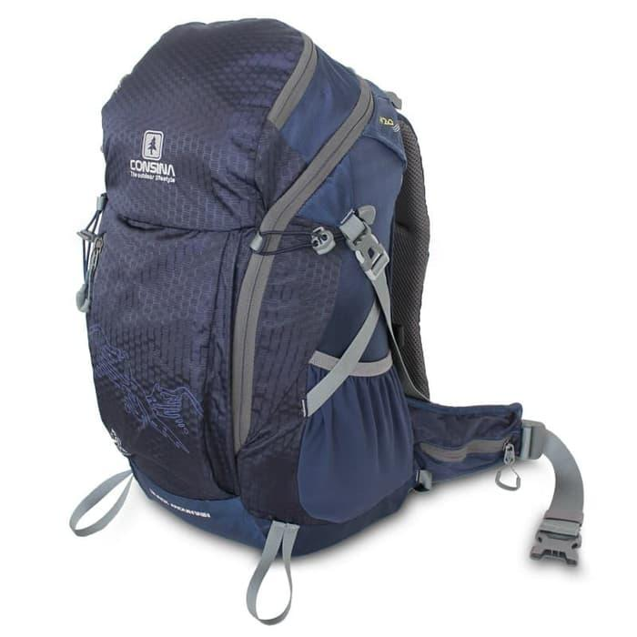 Daypack Black Mountain - 3