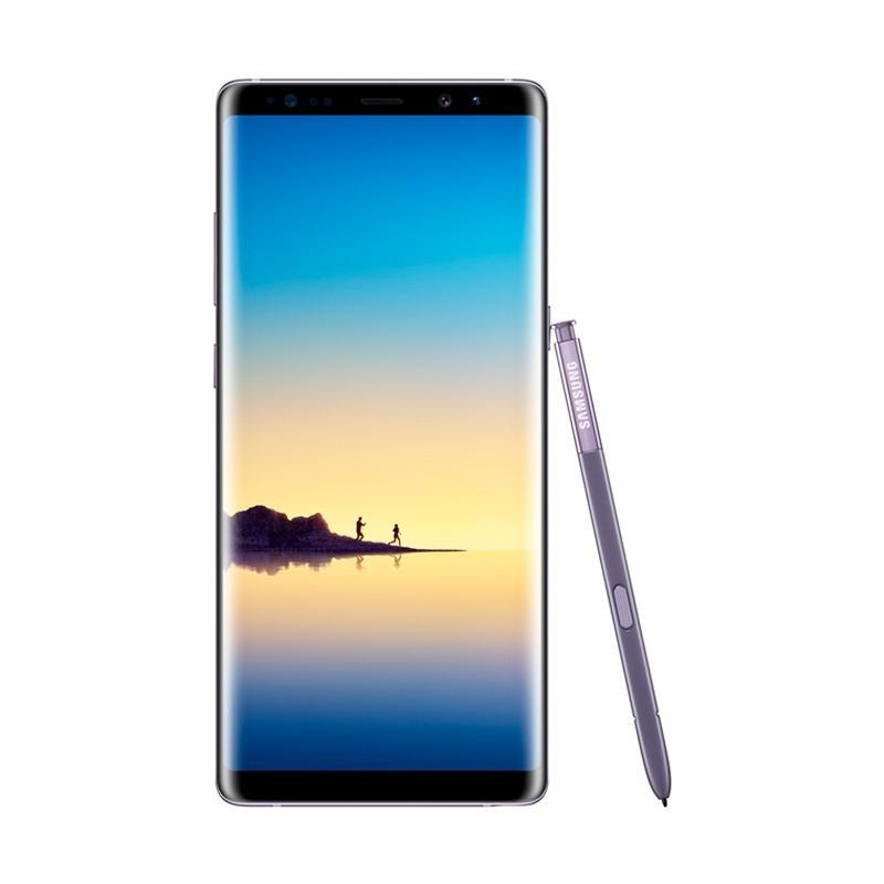 Samsung Galaxy Note 8 - 64GB - Orchid Gray