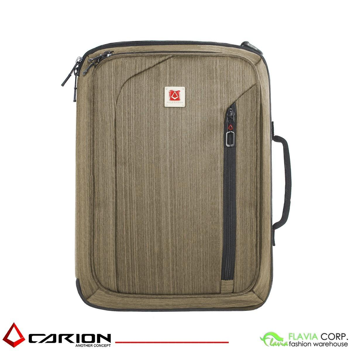 Review Tas Laptop Multifungsi Ransel Selempang 330003 Di Jawa Barat