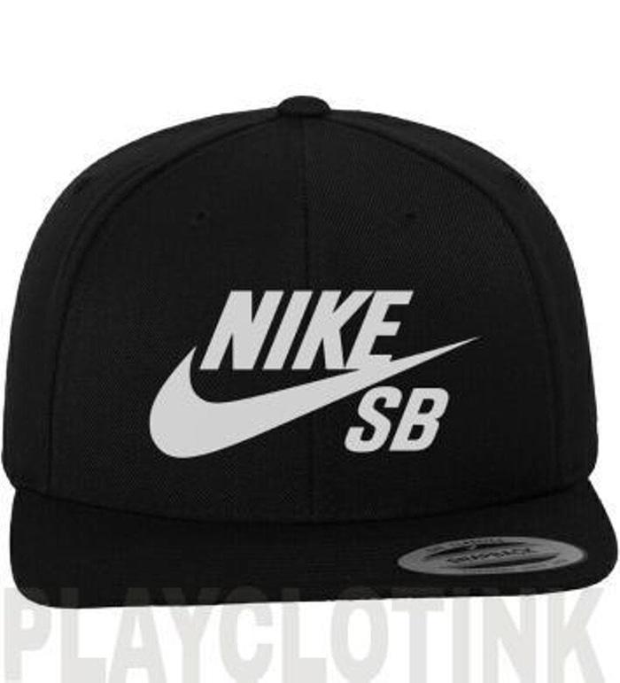 Topi Nike Sb Snapback Berkualitas