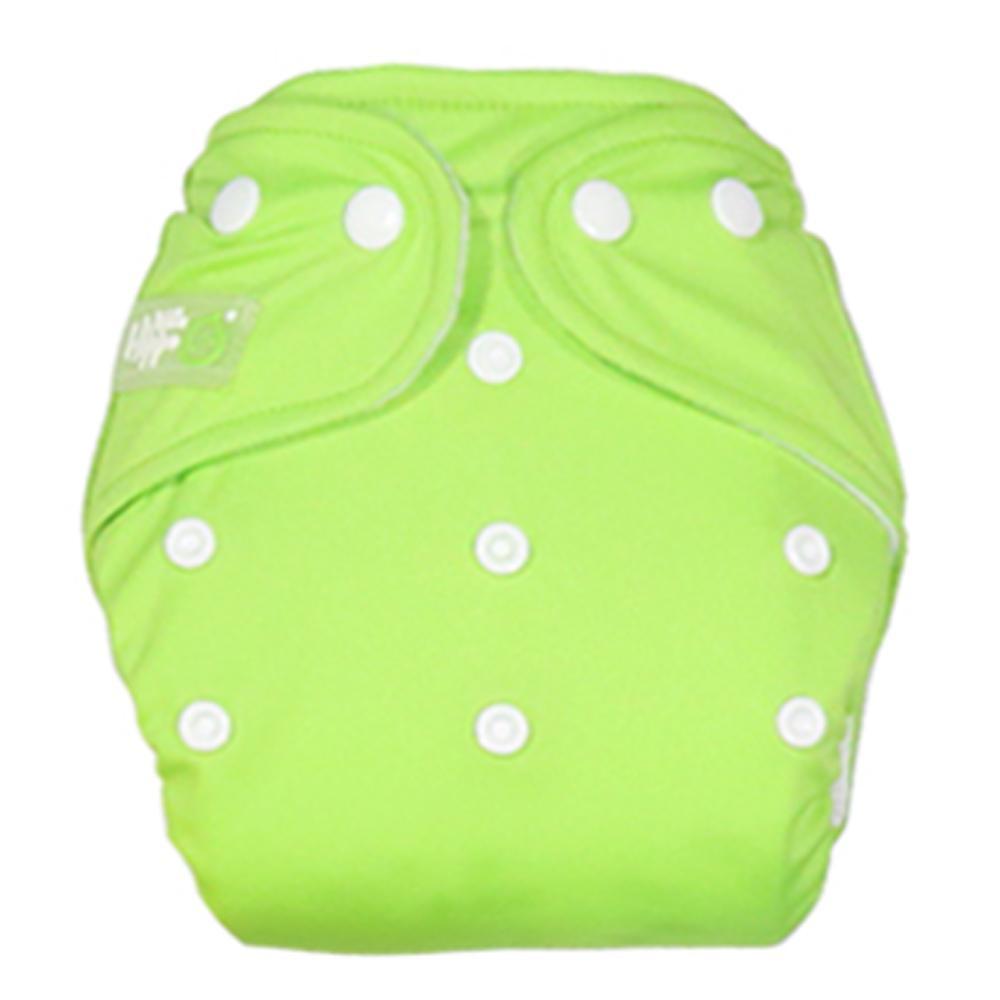 Clodi Popok Kain Bayi Little Hippo Eco Clody Green