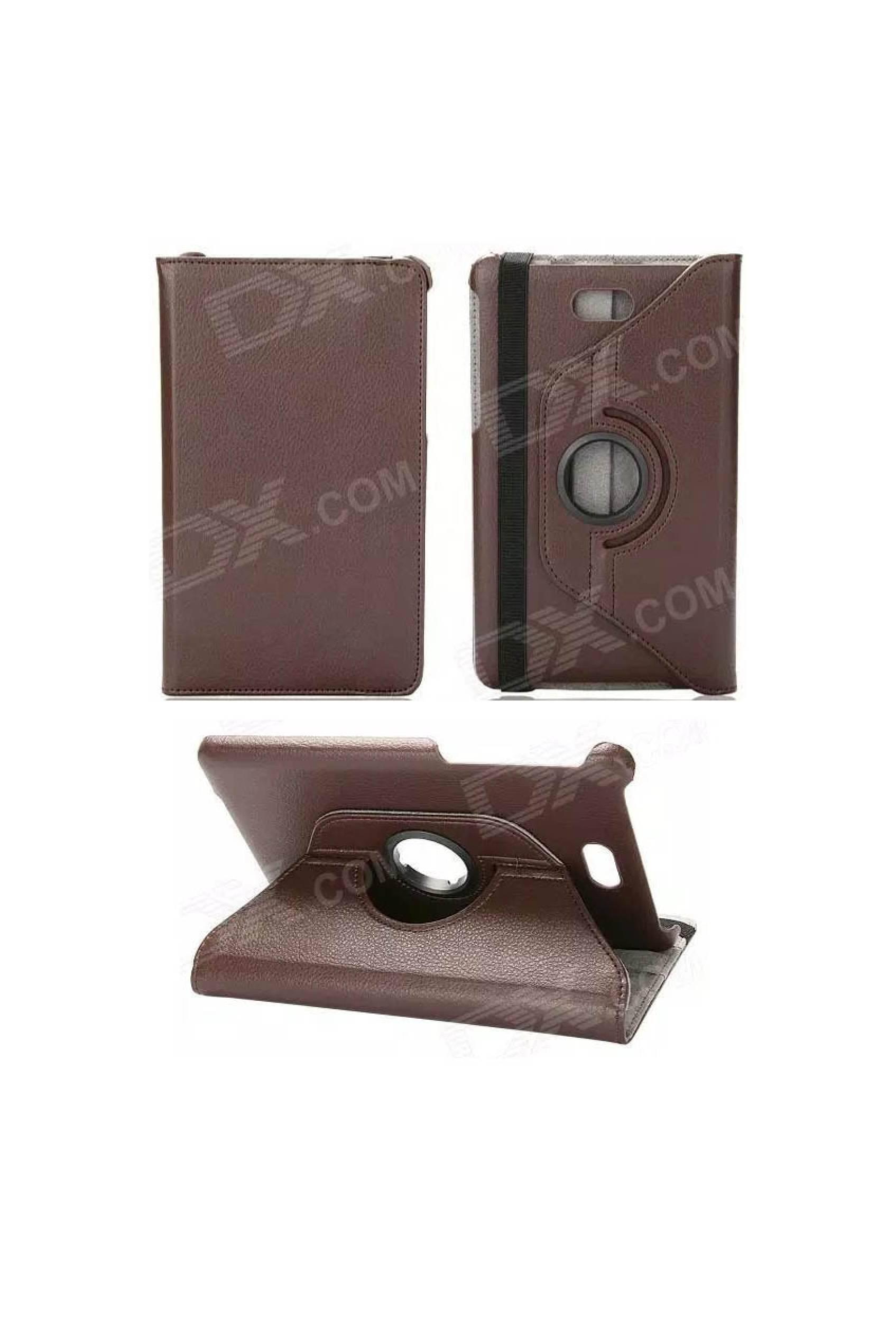 Leather Case Dell Venue 8 Pro - HTC Flyer (free antigores stylus pen)