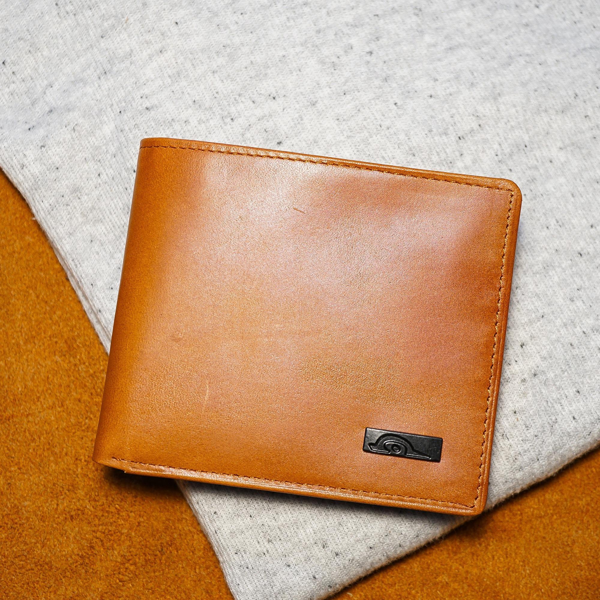 Toko Jfr Fashion Dompet Pria Kulit Asli Jf06 Coklat Jfr Online