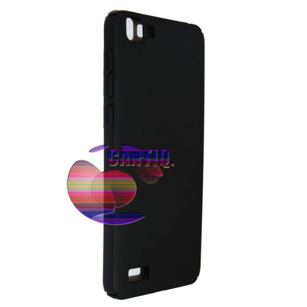 ... Case Vivo Y35 Hard Slim Black Mate Anti Fingerprint Hybrid Case Baby Skin Vivo Y35 Baby ...