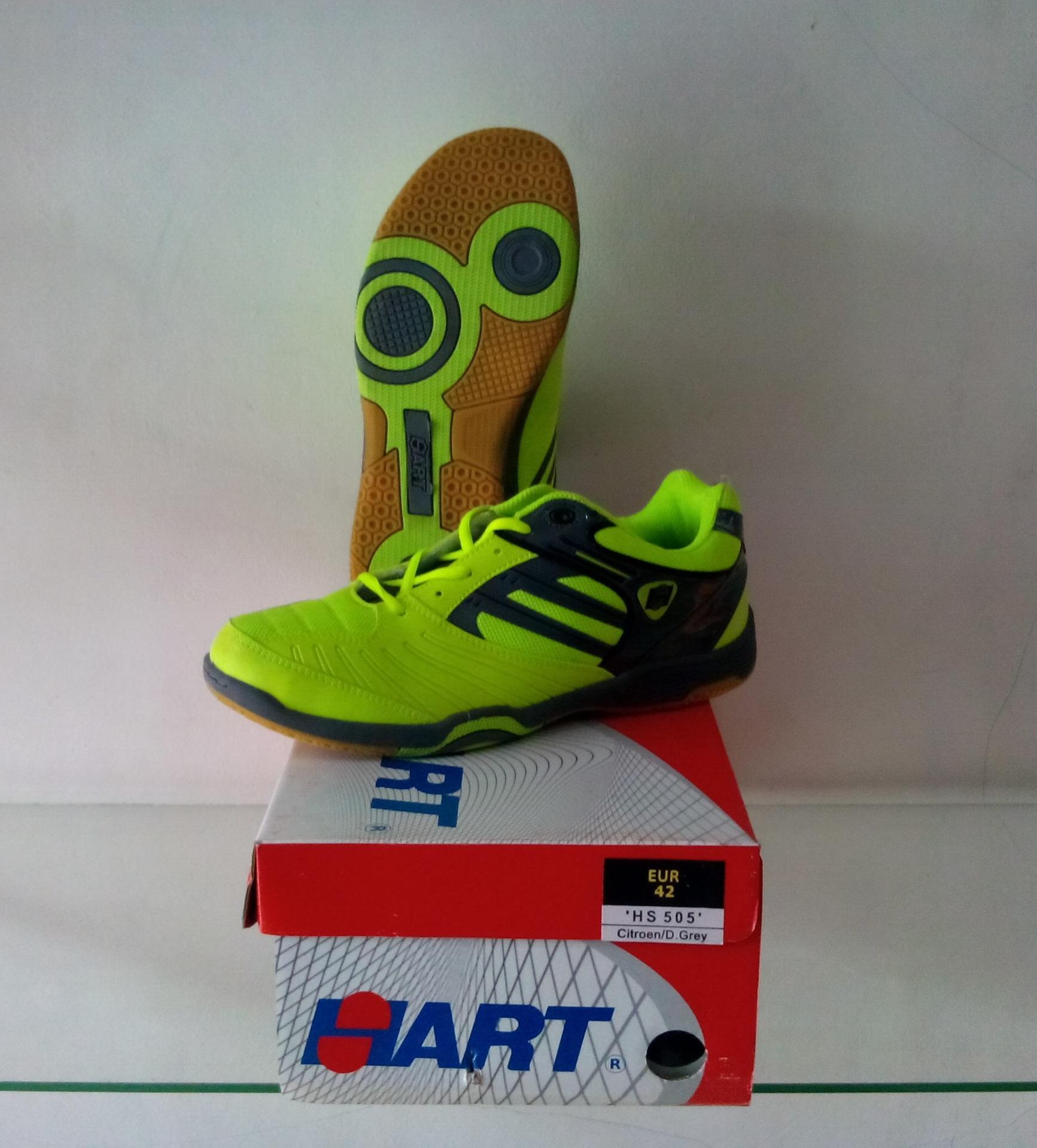 Update Sepatu Running Spotec Kinetic Dan Harga Lengkap Info Harga Source ·  SEPATU BADMINTON HART Type HS 505 CITROEN GREY 7255caa9dc