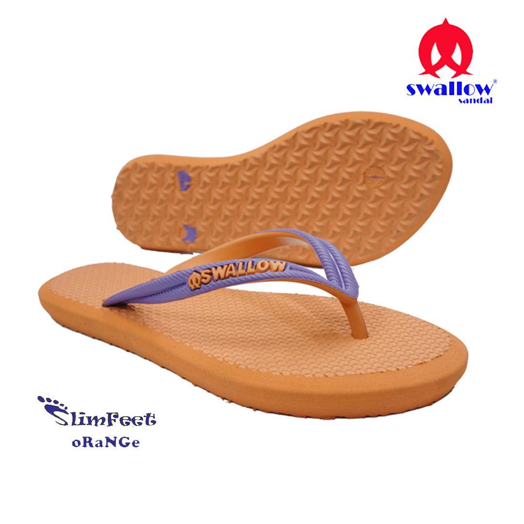 Sandal Swallow Spectrum Pria Coklat Daftar Harga Terkini Dr Kevin Men Sandals 97201 Brown Cokelat Muda 41 Premium Slimfeet Wanita Orange 3