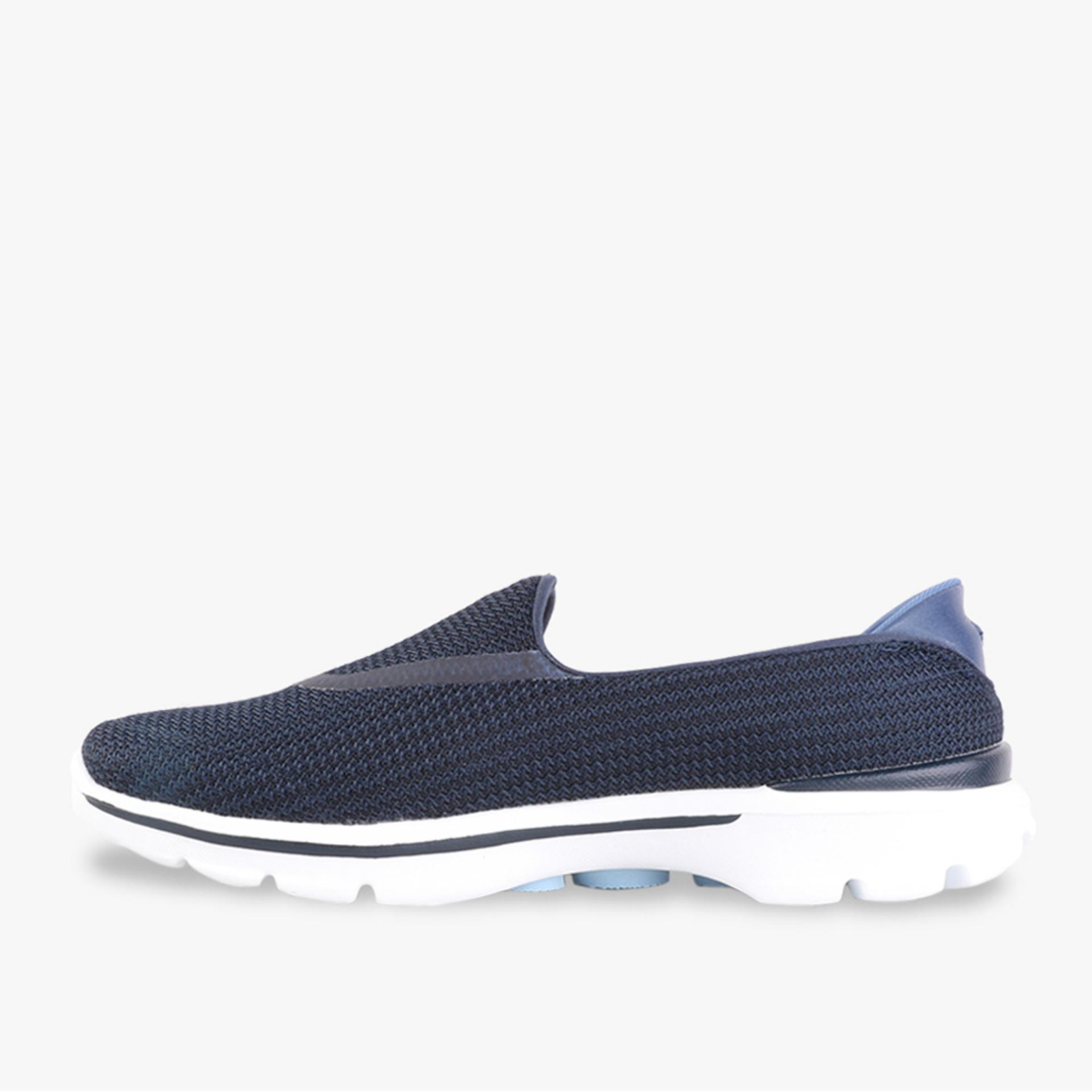Skechers Gowalk 3 Womens Sneakers Hitam - Daftar Harga Terlengkap ... ac19bdbf24