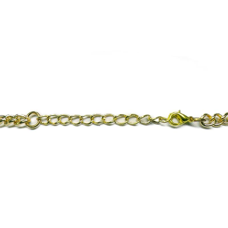 ... OFASHION Colorful Accessories Kalung Wanita Panjang 60CM Necklace CA-180802-K002 - 5