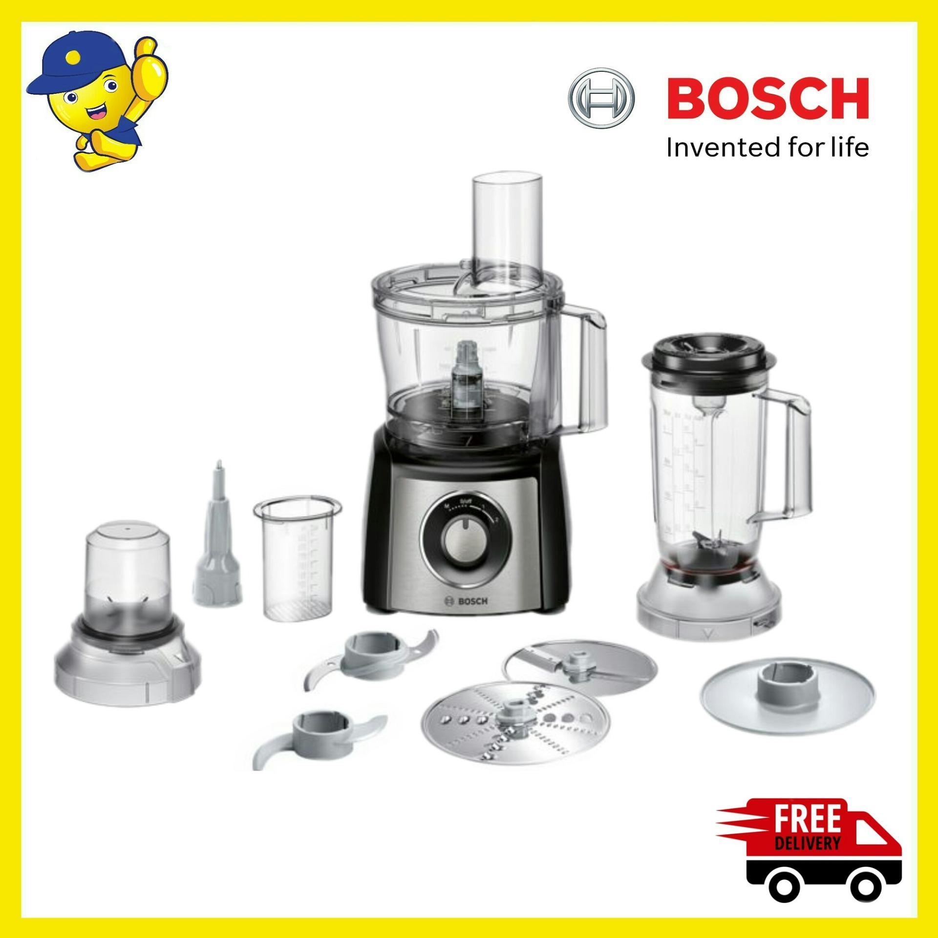 Bosch Food Processor Blender MCM3501M