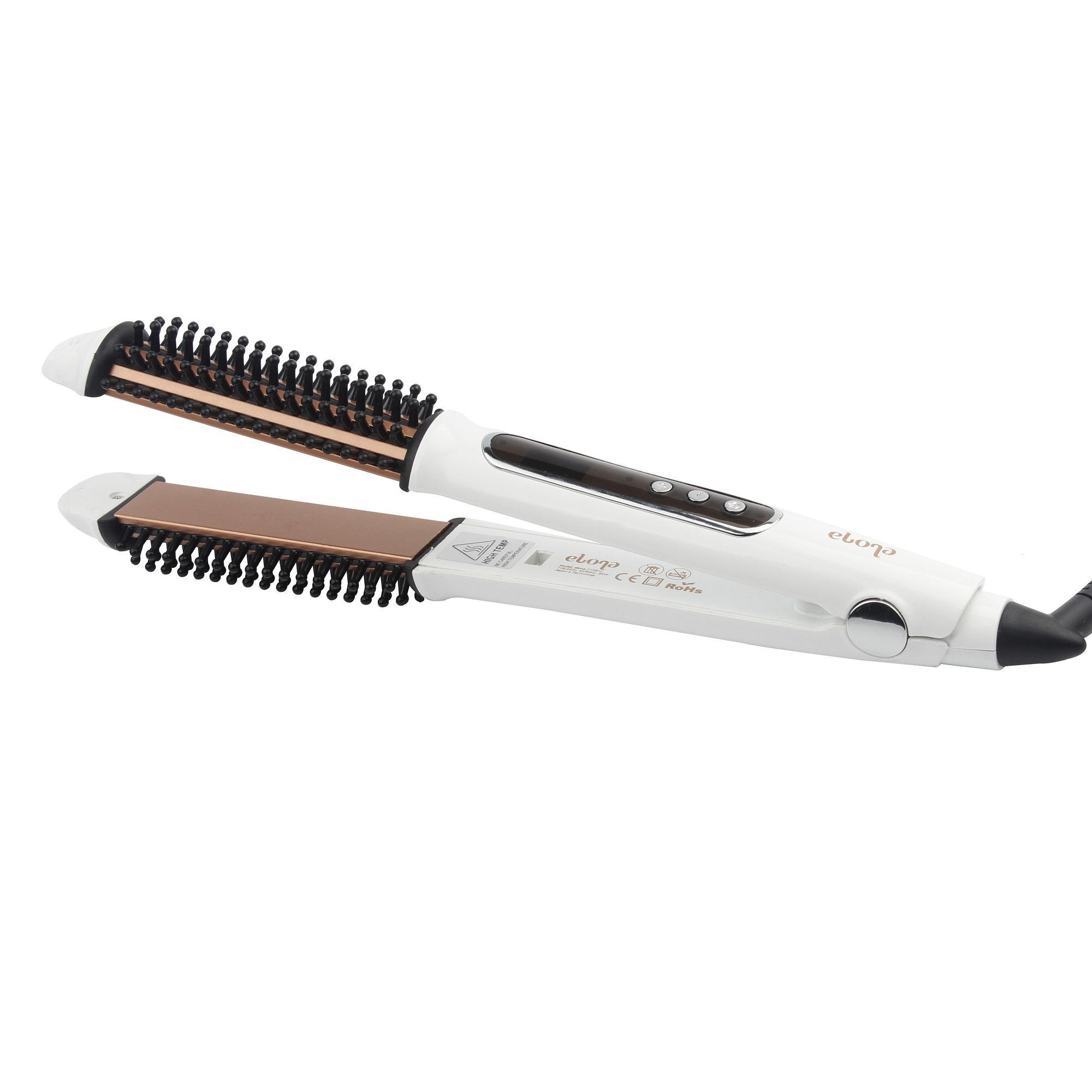 Elona Maa Zee Naa ~ Hot Brush Iron