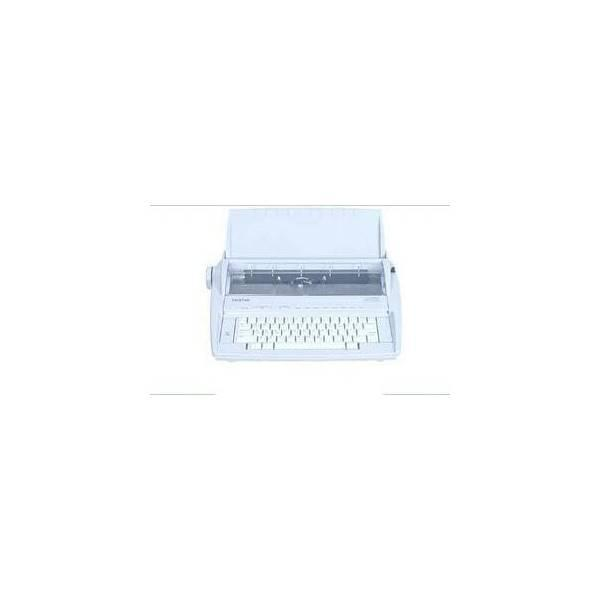 TERMURAH ! MESIN TIK ELECTRONIC-BROTHER GX-6750 + 2Pc PITA MESIN